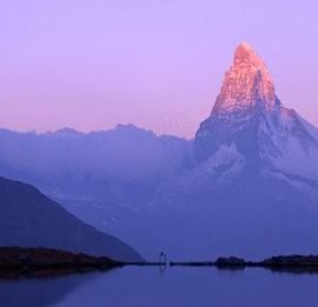 The Matterhorn aspires to the 7 Natural Wonders of the World