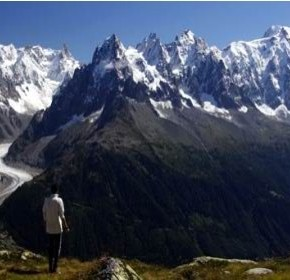 Tour del Mont Blanc, quedan cinco semanas