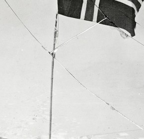 100 years since Roald Amundsen conquered the South Pole