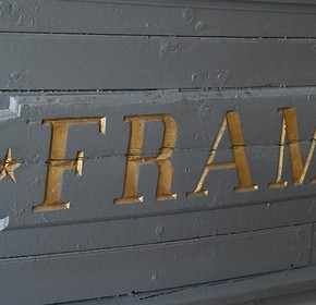 Fram Museum in Oslo, living adventure history