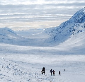 All Lapland, multi-adventure trip in the Arctic Circle