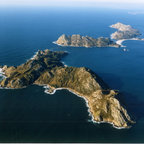 Land and Maritime Park of the Atlantic Islands of Galicia