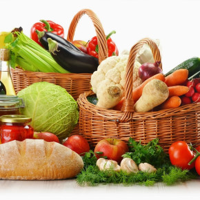 Sports nutrition: the minerals