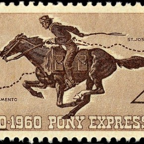 Pony Express Trail: The Great Wild West Adventure