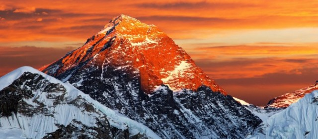 [Ephemeris…]  THE FIRST ASCENT OF THE MOUNT EVEREST