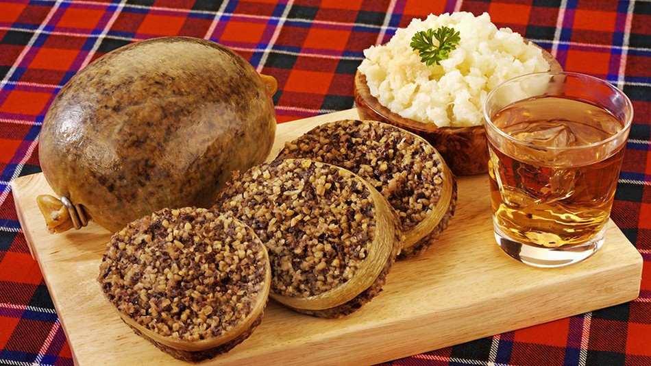 2015 12 29 86 haggis 61fde Amazing gastronomy around the world in 9 exotic dishes