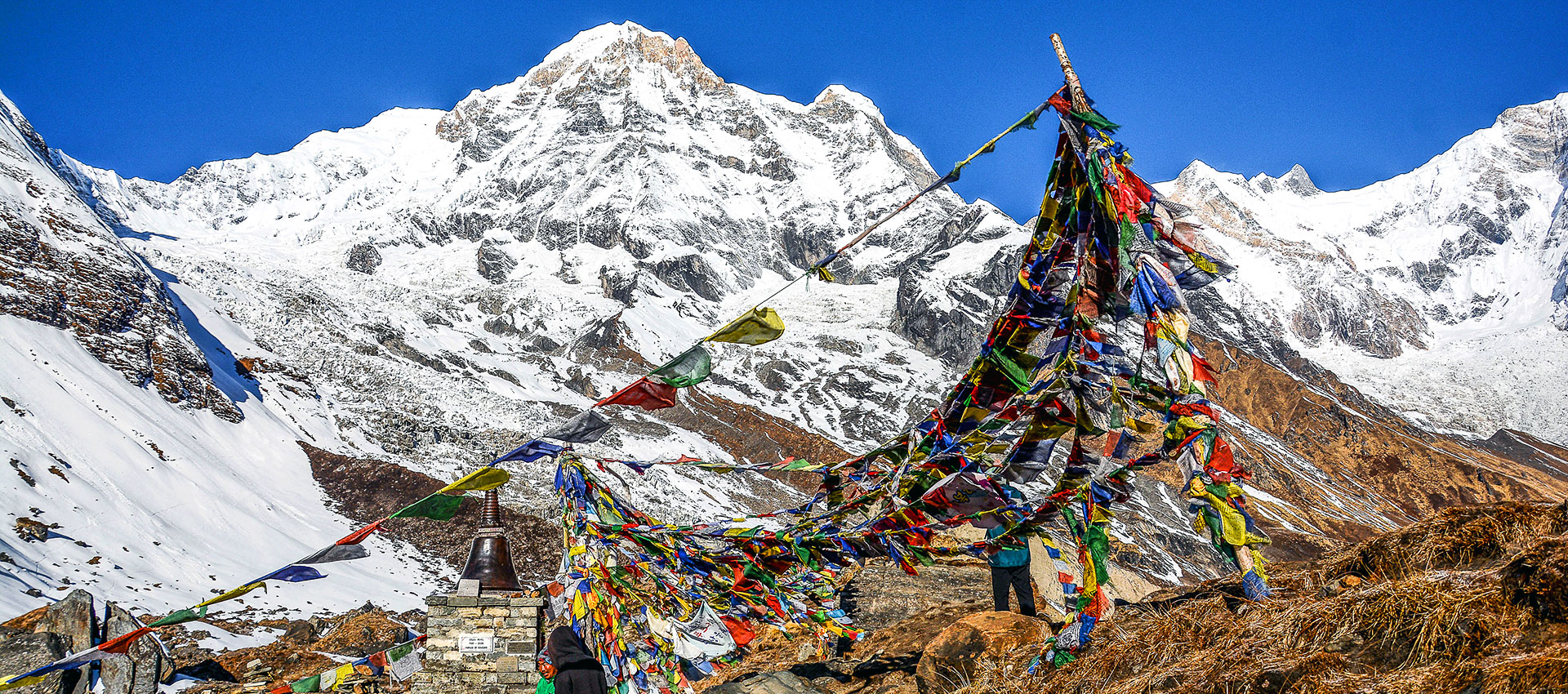 Mount Annapurna Base Camp Trek